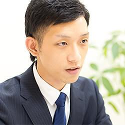 担当司法書士 日野 修亮