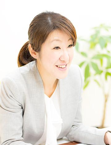 司法書士・平山綾子
