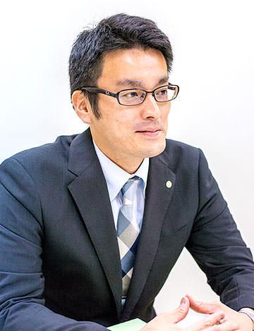 司法書士・池本昌弘