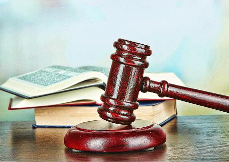 家庭裁判所の審判イメージ
