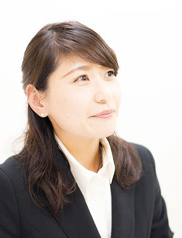 法務コンサルタント・石飛優子