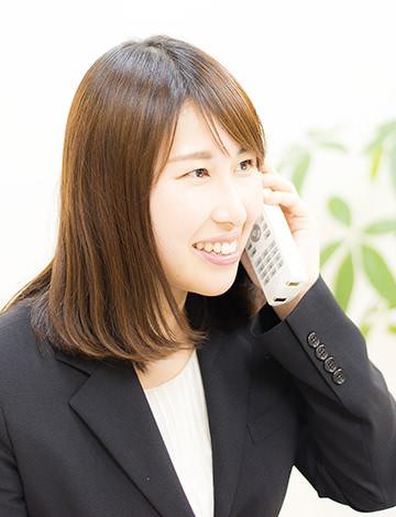 法務コンサルタント・石塚悠希子