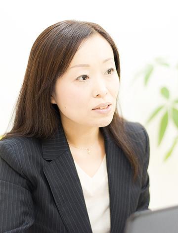 法務コンサルタント・神原薫