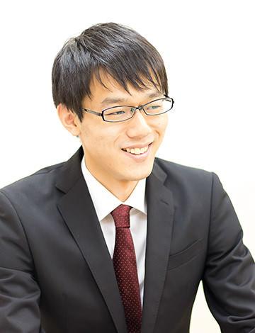法務コンサルタント・久保田光