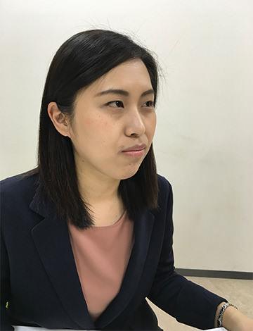 法務コンサルタント・森本瑛恵