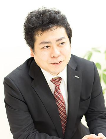 事務局長・森山純一