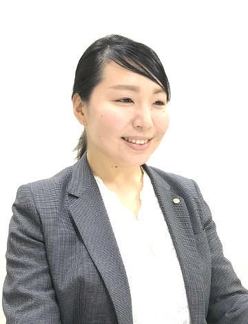 司法書士・西尾晴美