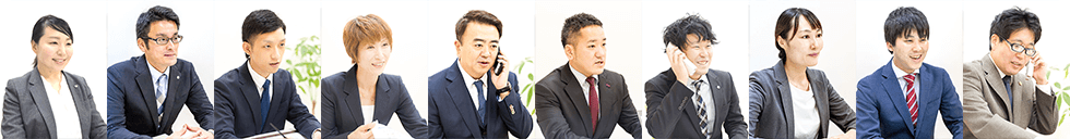 大阪相続相談所スタッフ
