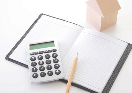 贈与税額の計算の特例イメージ